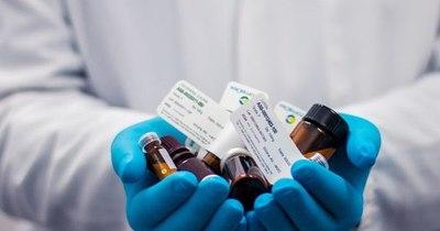 La Nación / Contrataciones abre ofertas de siete empresas para provisión de atracurio y midazolam