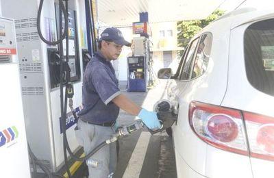 Como no hubo propuestas, nuevos precios del diesel regirán desde el lunes