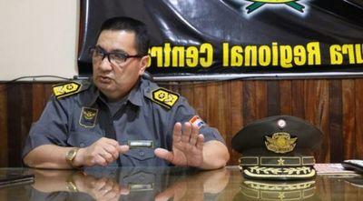 Director de la Caminera reitera que no se pueden retener documentos de la ciudadanía