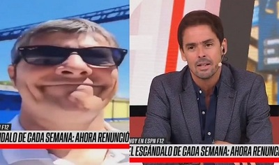 """Closs sobre Pergolini: """"En Boca pasan cosas más interesantes"""""""