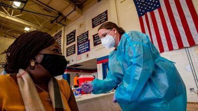 Estados Unidos espera alcanzar este jueves los 100 millones de vacunados