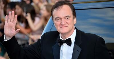 Del cine a la literatura: Tarantino prepara la publicación de su primera novela
