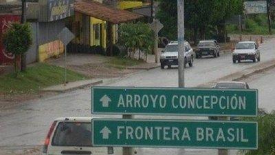 Bolivia cerrará su frontera con Brasil por variante de covid-19