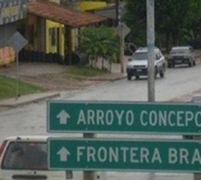 Bolivia cierra desde el viernes sus fronteras con Brasil