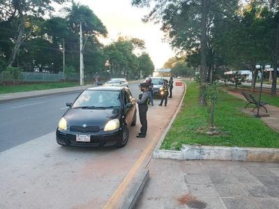 Semana Santa en las rutas: 513 inspectores de la Caminera para controlar acatamiento de cuarentena sanitaria