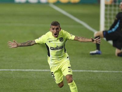 El uruguayo Torreira pide fichar por Boca Juniors
