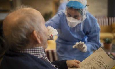 """Triste realidad: """"Ancianos no son prioridad para este sistema sanitario"""""""