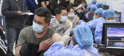 Pandemia de coronavirus suma 11.978 nuevas muertes y 637.012 contagios en el mundo