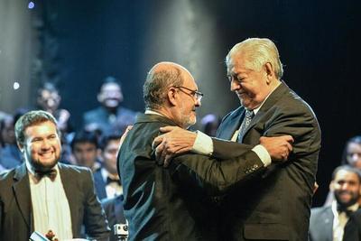 OSN continúa ciclo de homenaje al maestro Florentín Giménez
