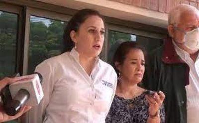 Quien era directora de la VII Región Sanitaria habría ido de vacaciones al Brasil. Renunció y ahora la reemplazaron