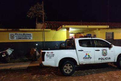 Asesinan a un hombre en el barrio San Blas de Asunción
