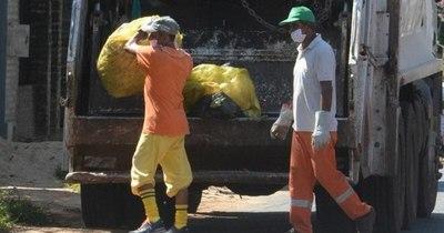 La Nación / Asunción informa que no habrá recolección de basura este fin de semana