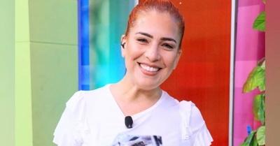 """Nathu González """"Ya me curé y estoy mejor que nunca"""""""