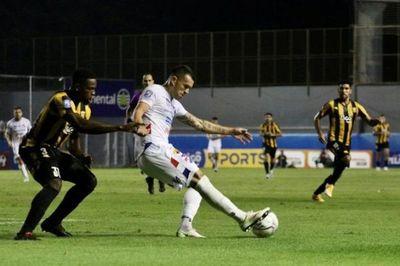 Nacional vuelve a ganar a costillas de un golpeado Guaraní