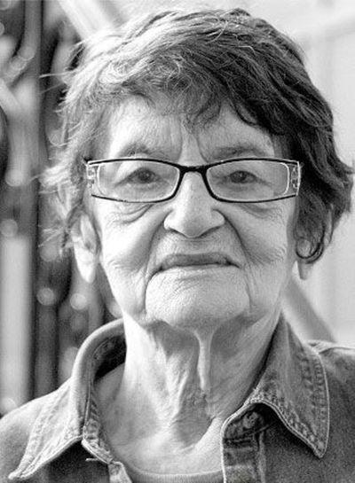 Muere Laura Márquez, una de las pioneras del arte moderno en Paraguay