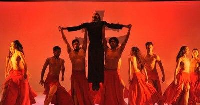 La Nación / Arte en Semana Santa: Ballets Místicos, puesta especial del maestro Miguel Bonnin