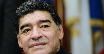 La Nación / Justicia argentina pidió informes a 7 países sobre bienes del fallecido Diego Maradona