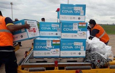 Paraguay reclama inequidad en acceso a vacunas contra el covid-19