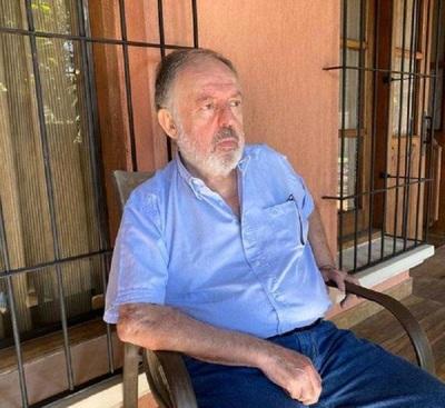 "Falleció el empresario paraguayo Eduardo ""Bilo"" Bo"