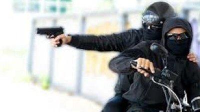 Asesinan a balazos a hombre con antecedentes en Asunción