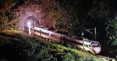 La Nación / Las peores catástrofes ferroviarias de los últimos 10 años