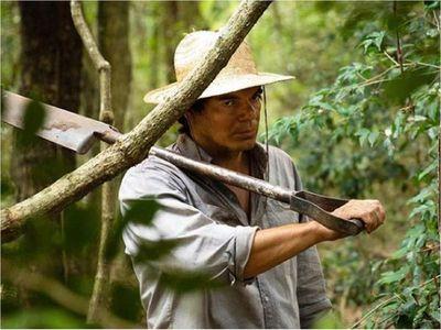 Película paraguaya Matar a un muerto disponible por cuatro días en sitio web