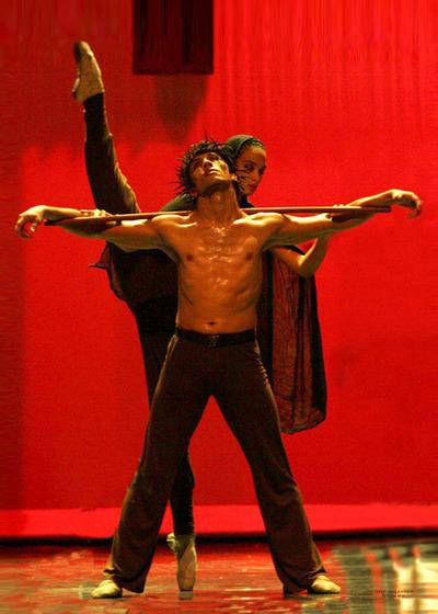 Ballet Municipal continúa su ciclo por Semana Santa