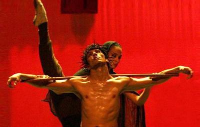 Presentaciones del Ballet Municipal continúan este Viernes Santo