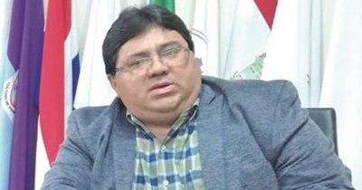 La Nación / Contraloría pidió auditar gestión del gobernador de Alto Paraguay