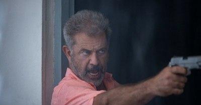 """La Nación / Netflix: Mel Gibson y """"La fuerza de la naturaleza"""""""