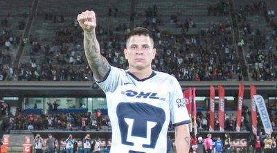 Crónica / ¿Iturbe, al River Plate de Gallardo?