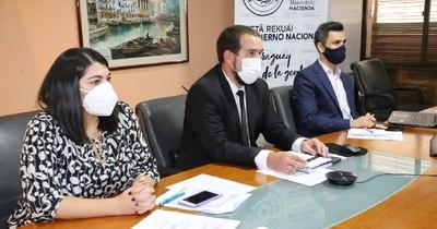 La Nación / Equipo Económico informó sobre impacto de medidas de mitigación