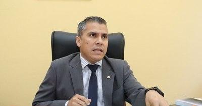 La Nación / No es casual que PLRA defienda a los acusados