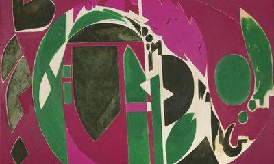III certamen internacional de pintura abstracta