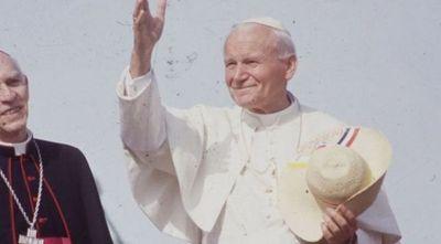 Dieciséis años sin Juan Pablo II