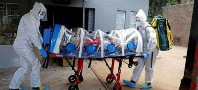 Muertes por Covid-19 superan los 2,8 millones en el mundo; EEUU es el país más afectado