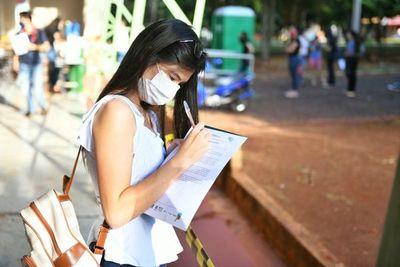El 6 de abril inicia proceso de firma de acuerdo de compromiso para nuevos becarios de Itaipu-Becal