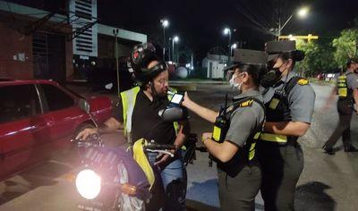 """Caminera prepara operativo retorno ante """"avivados"""" que viajaron"""