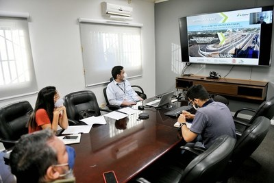 Multiviaducto de CDE: Prevén impartir información necesaria para usuarios de la zona