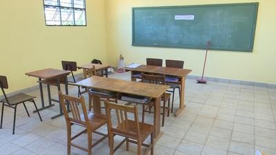 MEC recomienda continuar con clases a distancia hasta el 09 de abril
