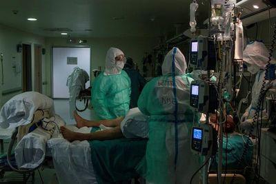 Las comorbilidades aumentan la mortalidad en la covid-19, confirma un estudio