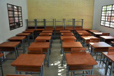 """MEC anuncia una semana más de clases virtuales en """"zonas rojas"""" por Covid-19 •"""