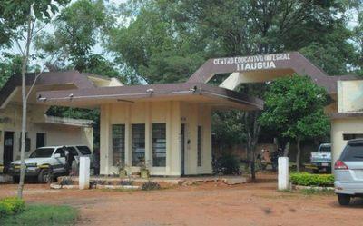 Por COVID19 disponen cierre epidemiológico de dos penitenciarías y un centro educativo