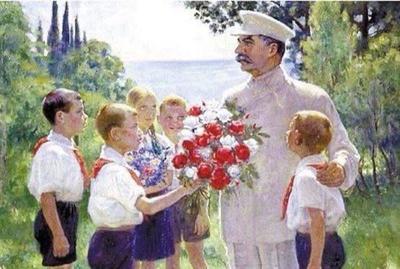 ¿Qué es el realismo socialista? (Segunda parte)