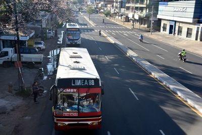 """""""Hay que darle más herramientas al Viceministerio de Transporte"""", afirma Bachi Núñez"""
