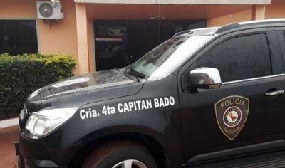 Indígena fue muerto a golpes de objeto contundente en zona rural de Capitán Bado