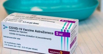 La Nación / Cinco cosas que hay que saber sobre la vacuna de AstraZeneca/Oxford