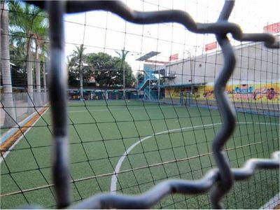 Complejos deportivos piden a Abdo volver a operar desde el lunes