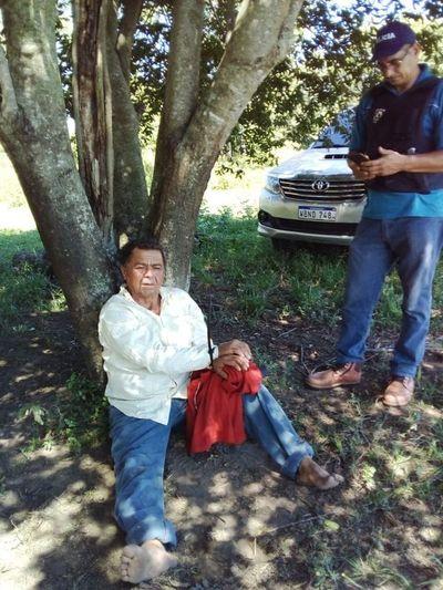 Capturan a un hombre quien supuestamente asesinó a su hermano