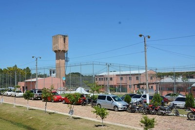 Disponen cierre epidemiológico de tres centros penitenciarios por casos de covid-19